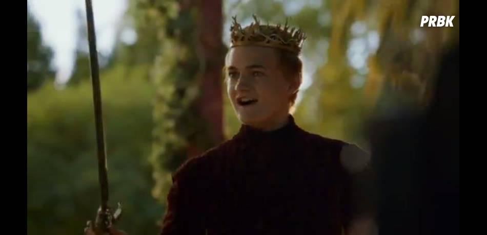 Game of Thrones saison 4 : Joffrey va-t-il mourir ?