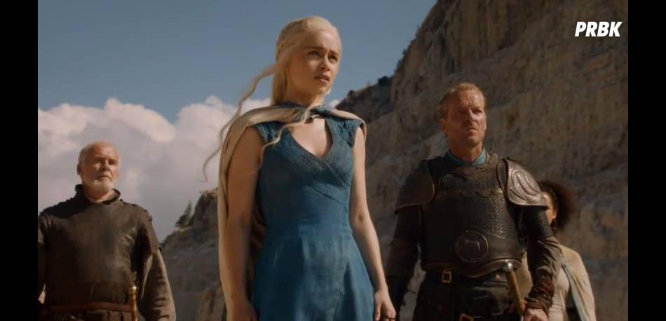Game of Thrones saison 4 : Daenerys va étendre son pouvoir