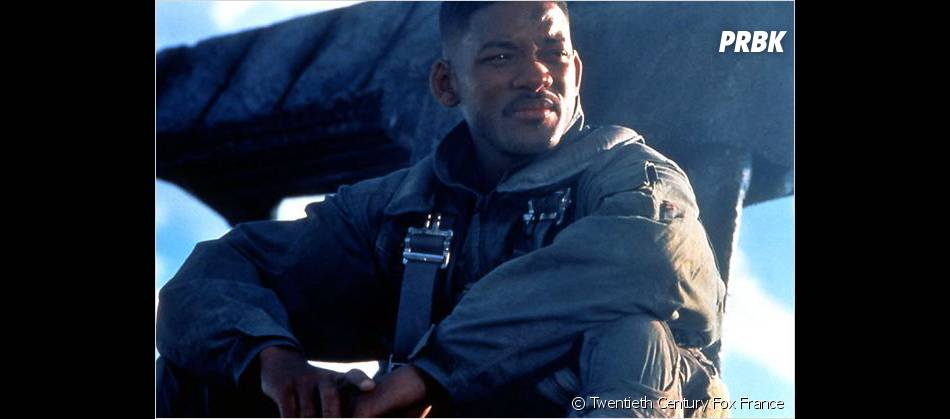 Independence Day 2 : Will Smith ne sera pas de la partie