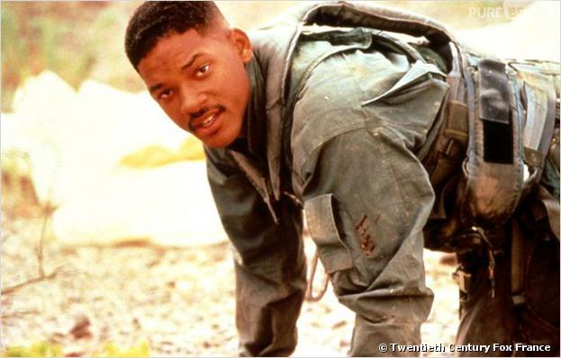 Independence Day 2 : Will Smith abandonne le Capitaine Hiller