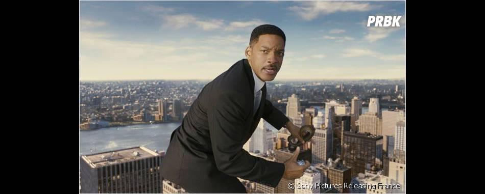 Will Smith abandonne aussi Men in Black 4
