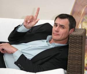 Plus belle la vie : Jérôme Bertin parle du tournage