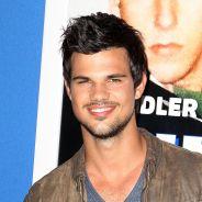 Taylor Lautner bientôt star d'une série comique pour BBC