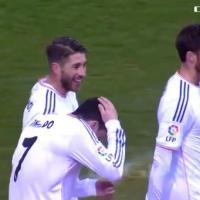 Cristiano Ronaldo : attaque contre CR7 en plein match... à coup de briquet