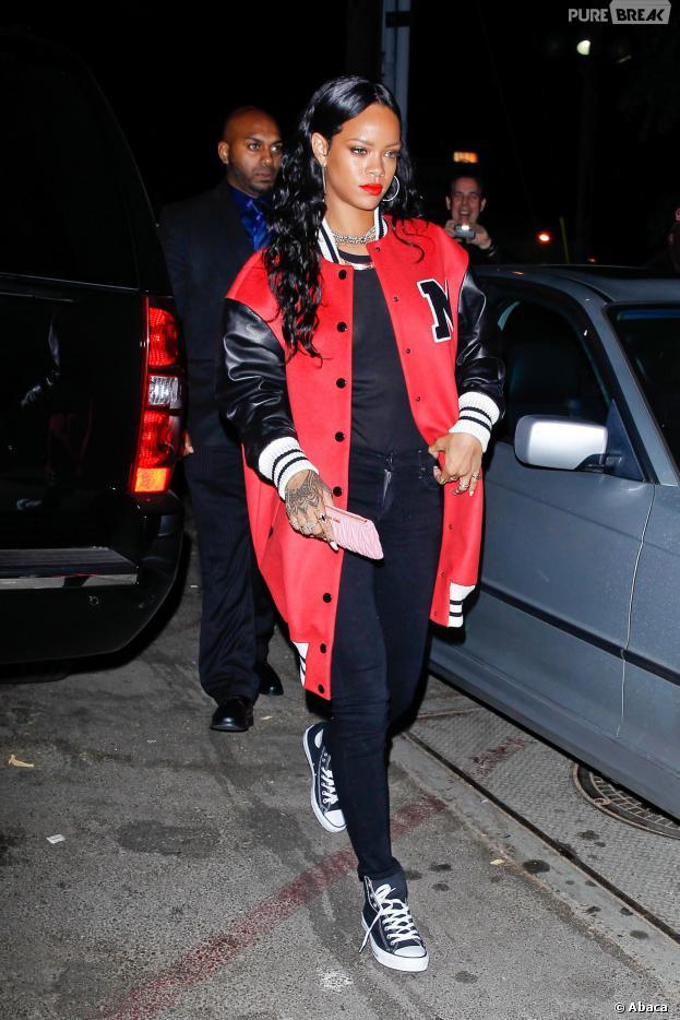 Rihanna a failli être ruinée à cause de son comptable