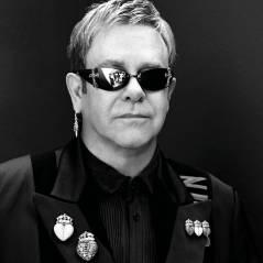 Sir Elton John nous rend visite !