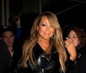 Mariah Carey toujours aussi sexy dans des clichés partagés sur Instagram