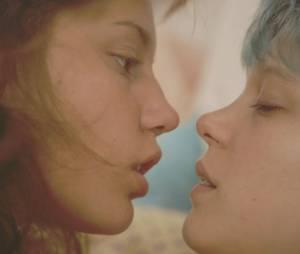 La Vie d'Adèle est sorti le 9 octobre 2013 au cinéma