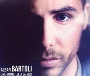 Alban Bartoli et son nouveau single 'Une bouteille à la mer'