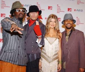 Black Eyed Peas : une reformation et un nouvel album pour 2014 ?