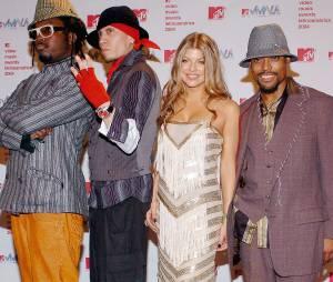 Black Eyed Peas : une reformation et un nouvel album pour bientôt ?