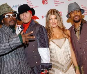 Black Eyed Peas : retour en musique pour le groupe ?