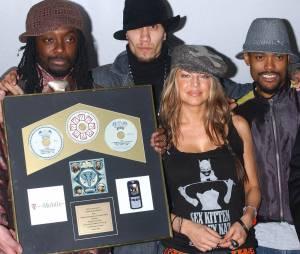 Black Eyed Peas : bientôt de retour avec un nouvel album ?