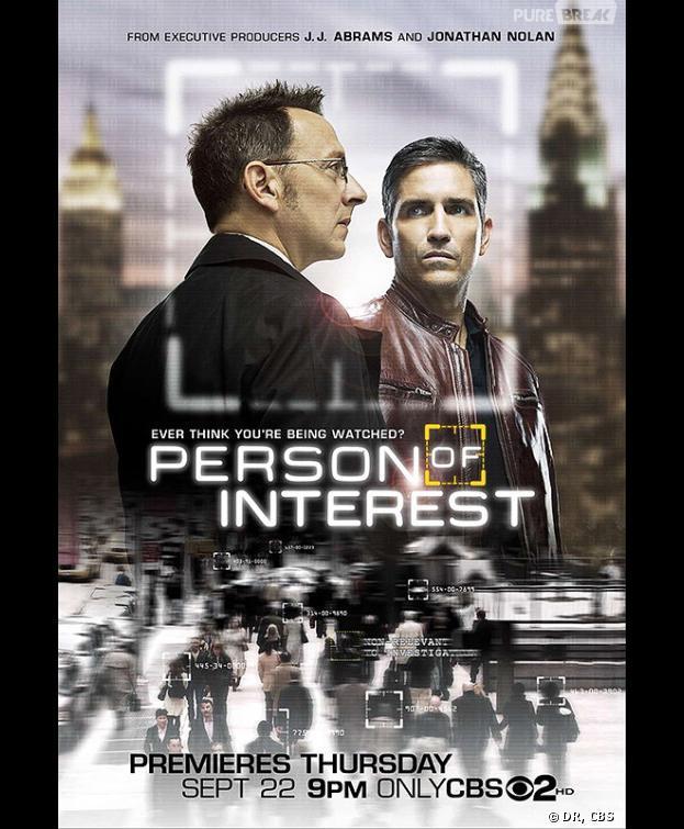 Person of Interest saison 2 : apparaissez dans la bande-annonce du final sur TF1
