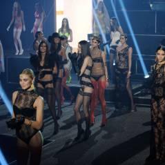 Etam Live Show, bientôt plus fort que le défilé Victoria's Secret ?