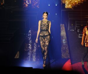Etam Live Show : Natalia Vodianova présentera sa nouvelle collection le 25 février 2014