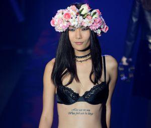 Etam Live Show : chaque année, la marque de lingerie organise un événement pour la Fashion Week
