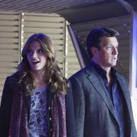 Castle saison 6, épisode 20 : ambiance 70's pour Rick et Kate