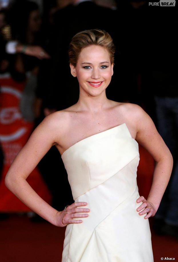 Jennifer Lawrence : une pause d'un an dans sa carrière ?