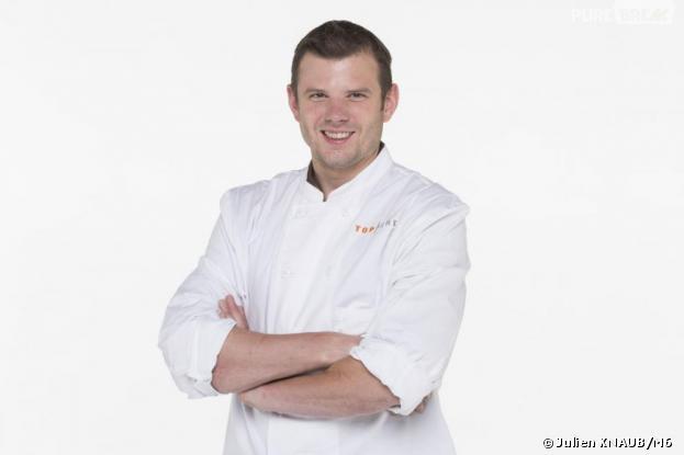 Top Chef 2013 : Jean-Philippe Watteyne encore cambriolé