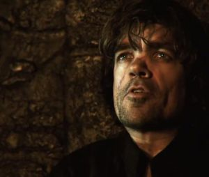Game of Thrones saison 4 : teaser avec Tyrion