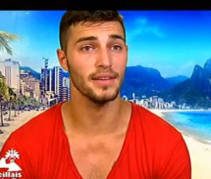 Les Marseillais à Rio : Romain, le nouveau beau gosse de la télé-réalité de W9