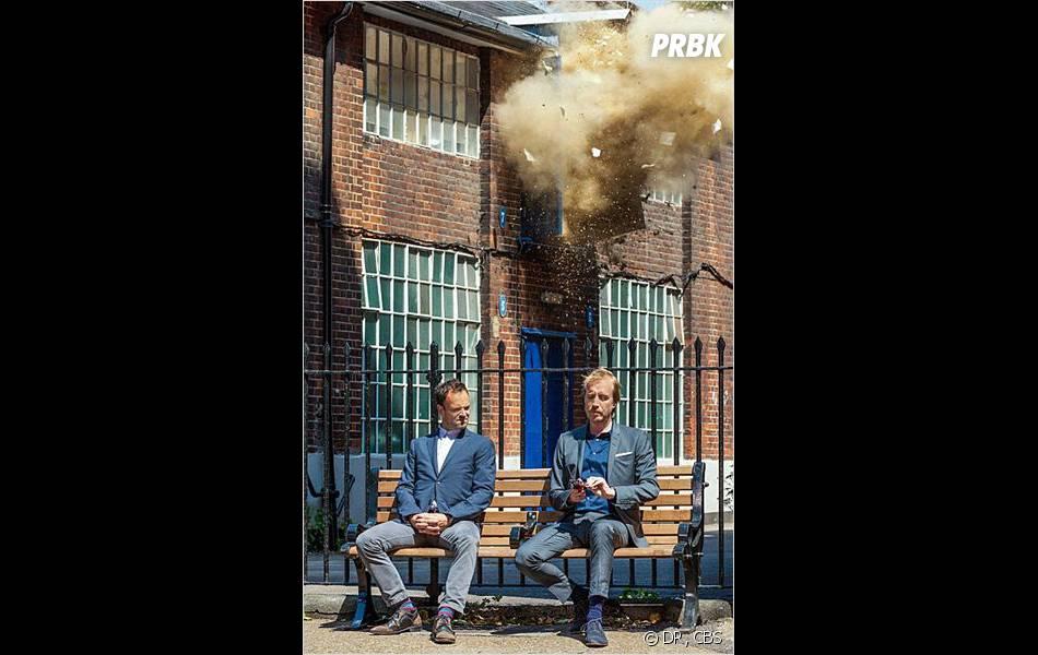 Elementary saison 2 : Sherlock retrouve son frère