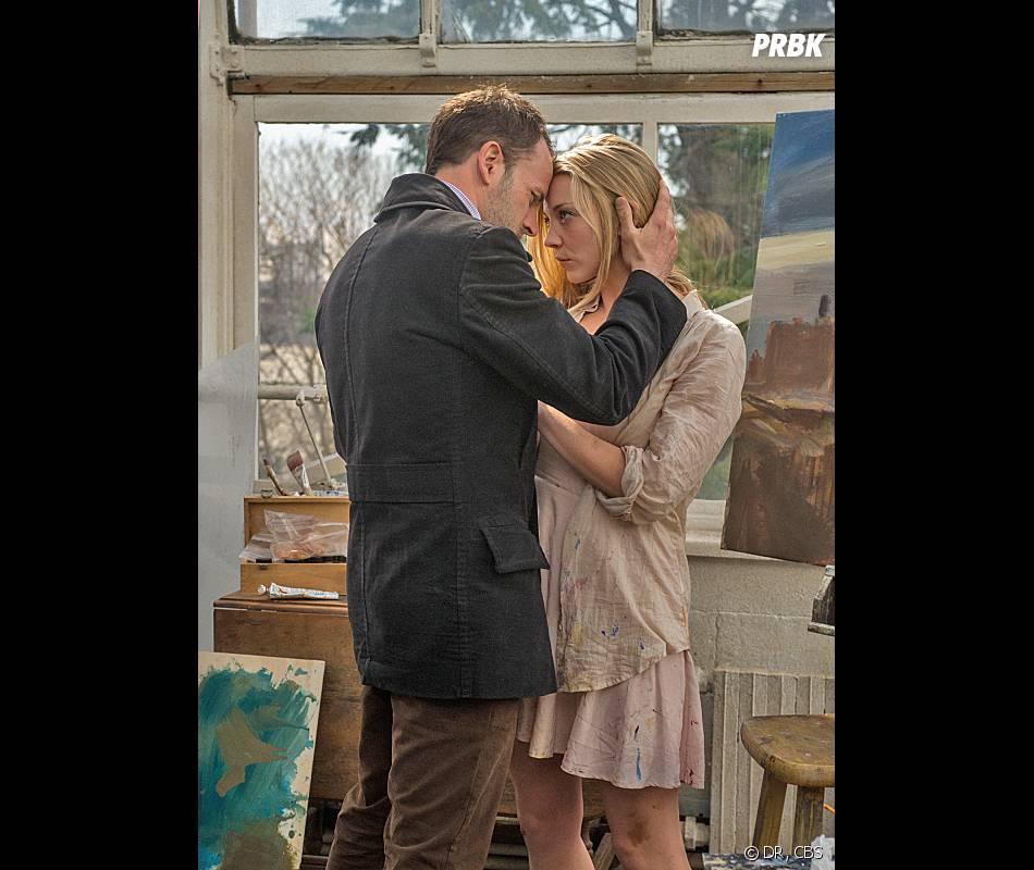 Elementary saison 2 : Sherlock retrouve Irene Adler