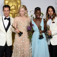 Palmarès des Oscars 2014 : 12 Years a Slave et Gravity grands gagnants