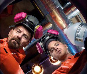 Breaking Bad saison 6 :L'avocat de Walter et Jesse va avoir sa série