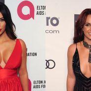 Kim Kardashian VS Britney Spears : battle de décolletés aux Oscars 2014