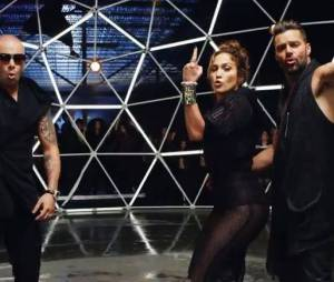 Jennifer Lopez, Ricky Martin et Wisin : Adrenalina, le clip officiel
