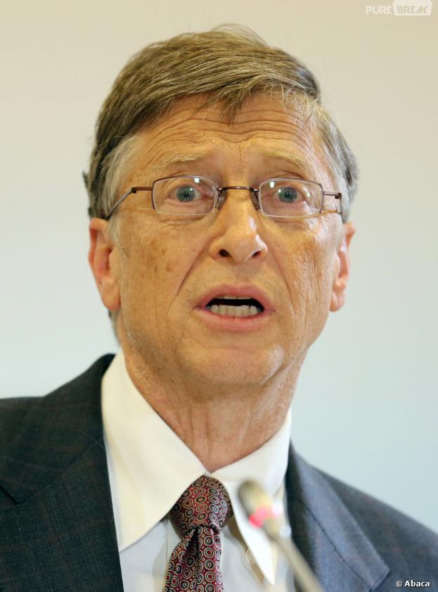 Bill Gates : n°1 du classement 2014 des hommes et femmes les plus riches de la planète