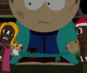 South Park Le Bâton de la Véritésort le 6 mars 2014 sur Xbox 360 et PS3