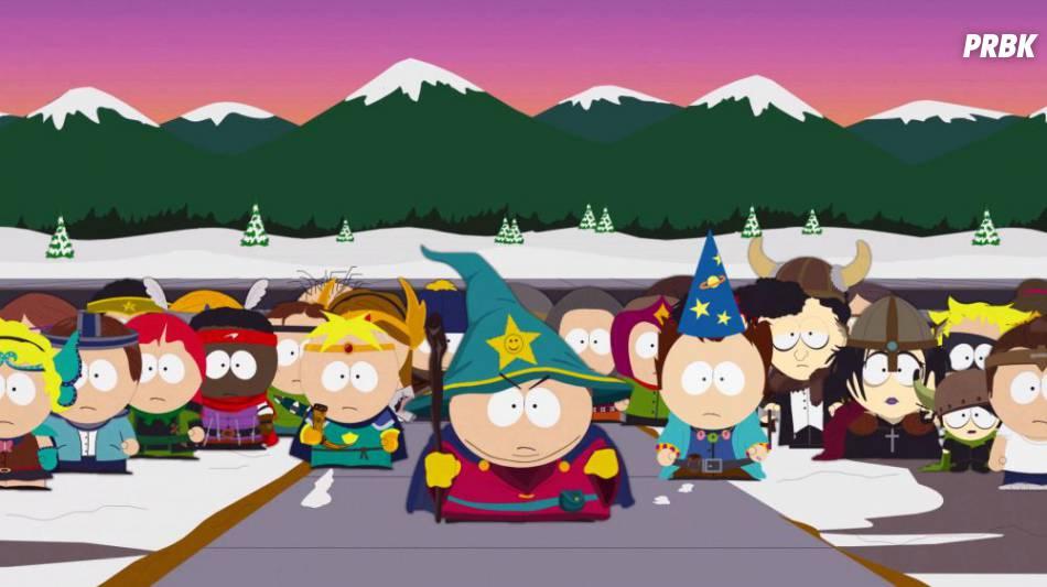 South Park Le Bâton de la Vérité débarque le 6 mars 2014 sur Xbox 360 et PS3