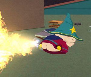 South Park Le Bâton de la Vérité s'annonce délirant