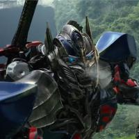 Transformers 4, l'âge d'extinction : première bande-annonce explosive