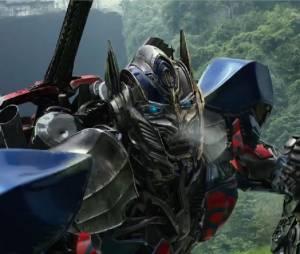 Transformers 4, l'âge d'extinction : première bande-annonce détonante