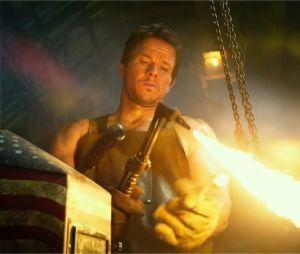 Transformers 4, l'âge d'extinction : Mark Wahlberg dans la bande-annonce