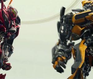 Transformers 4, l'âge d'extinction : bande-annonce explosive