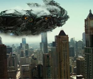 Transformers 4, l'âge d'extinction : menace pour la Terre dans la bande-annonce