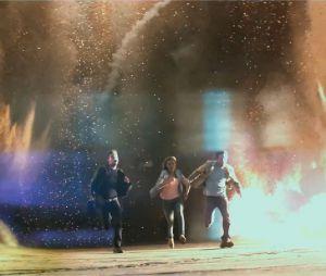 Transformers 4, l'âge d'extinction : explosions au programme