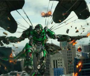 Transformers 4, l'âge d'extinction : les Autobots de retour