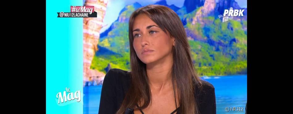 Giuseppe Ristorante : Jessica a expliqué qu'Anthony était trop calme dans Le Mag de NRJ 12