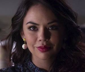 Pretty Little Liars : Mona est-elle A ?