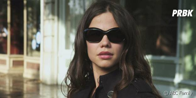 Pretty Little Liars : Jenna est-elle A ?