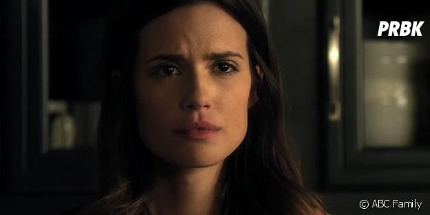 Pretty Little Liars : Melissa est-elle A ?