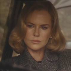 Grace de Monaco : Nicole Kidman bouleversante dans la bande-annonce