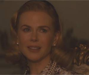 Grace de Monaco : Nicole Kidman joue le rôle de Grace Kelly