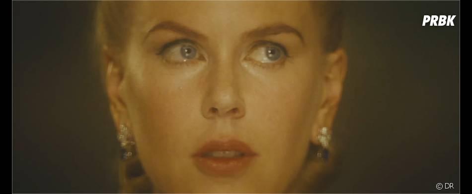 Grace de Monaco : Nicole Kidman bouleversante
